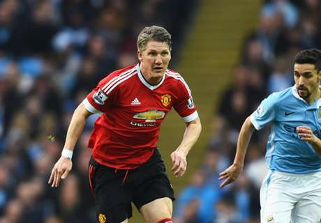 United, Chicago Fire su Schweinsteiger