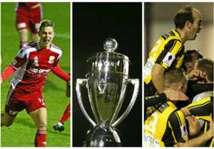 The 32 teams in the 2016 FFA Cup's Round of 32 will be decided on Saturday when MetroStars face Adelaide Comets. Goal Australia takes a look back at the best games from the past two editions.