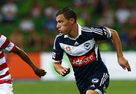 Troisi Belgium bound, Adelaide to miss out