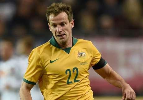 Wilkinson hails Socceroos' improvement