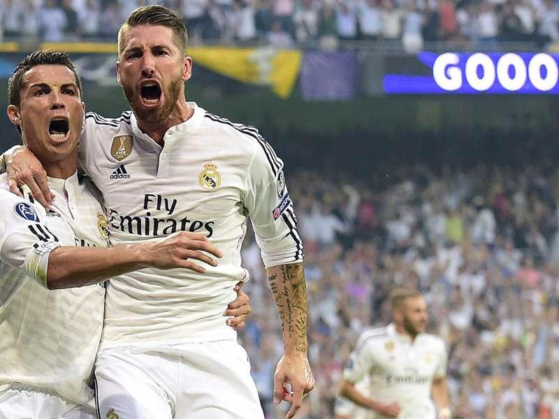 El Real Madrid aumentaría su oferta a Sergio Ramos