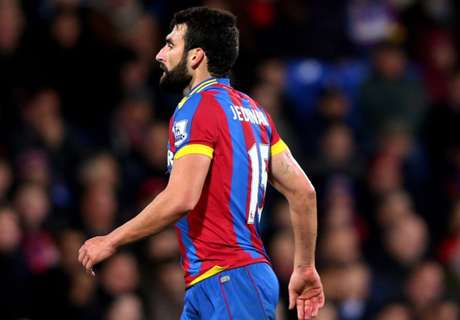 Aussies abroad: Jedinak sent off