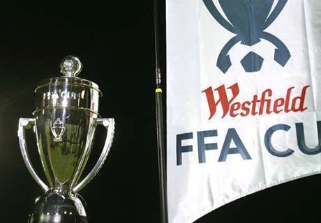Victory, City's route to FFA Cup semi