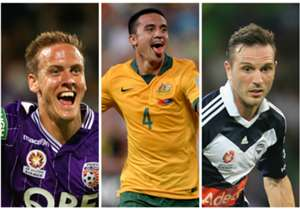 With ex-Melbourne Victory midfielder Billy Celeski moving to Japan this week, there are 21 Australians - including Tim Cahill and Michael Thwaite - playing in some of Asia's leading leagues.