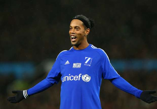Ronaldinho reveals ONE regret from his career - and it involves Messi!