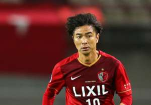 Masashi Motoyama is a six-time J.League champion, while he has also won the Emperor's Cup twice with Kashima Antlers