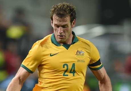 Socceroos debut a 'baptism of fire' - DeVere