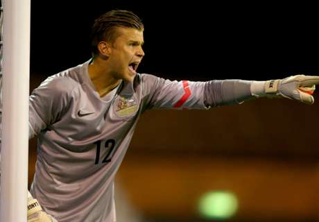 Langerak rues 'two points dropped' in Tehran