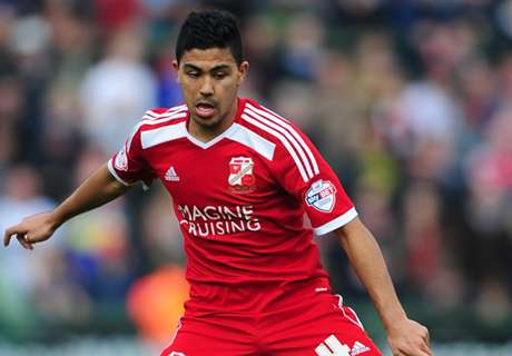 Official: QPR sign Luongo & Gladwin