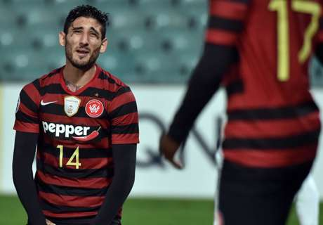 Wanderers can win in China - Popovic