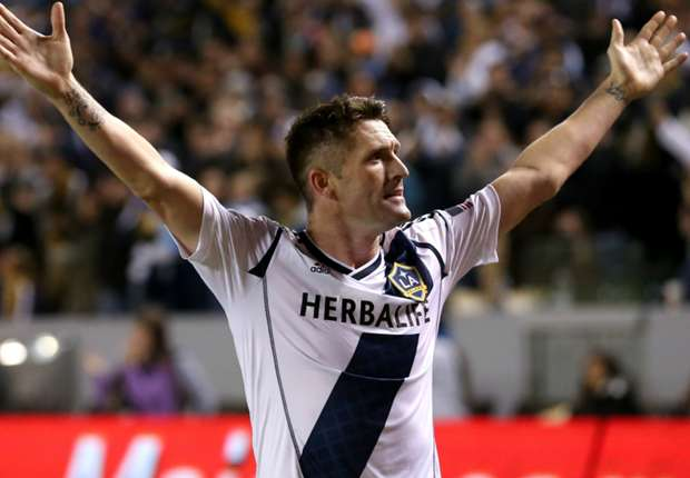 Where should Robbie Keane go next?