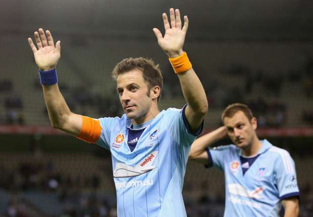 Waving goodbye to Australian football