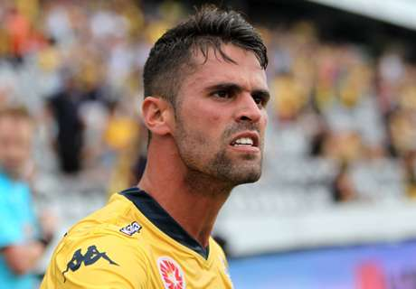 RUMOURS: Ferreira to join PKNS