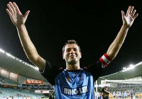 Cup draw pits Rudan against Sydney FC