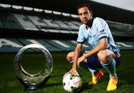 Preview: Melbourne Victory - Sydney