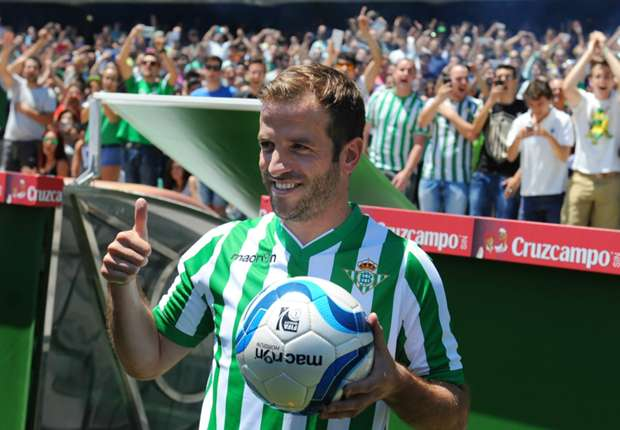 Possibly the ideal A-League marquee, Rafael van der Vaart is supremely talented, photogenic and has the kind of off-field life that the media loves. He has barely played at Real Betis and at 32 still has a lot to offer.