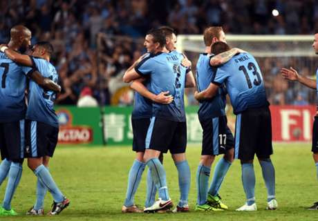 'Sydney have nothing to lose'