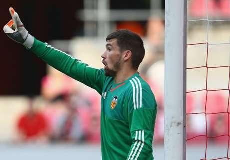 Mat Ryan: I'm ready for La Liga