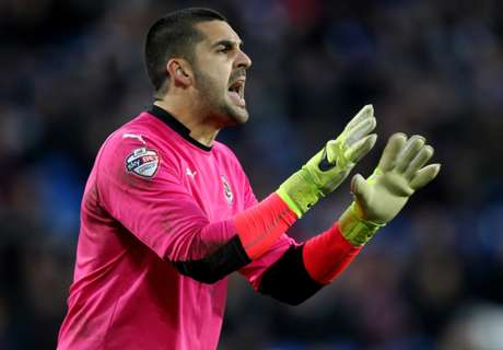 Reading offer Federici a contract