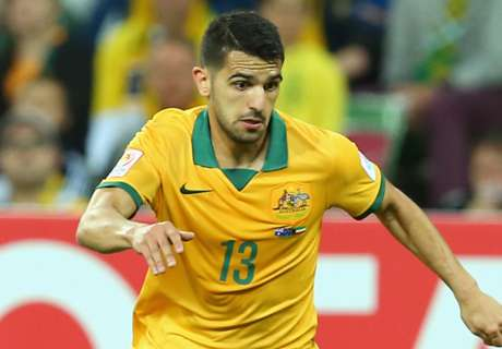 Behich: Competition for places crucial