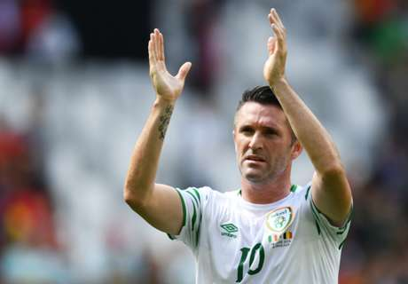 Wanderers confirm interest in Keane