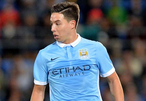 Nothing concrete in Nasri to Inter rumours - agent ...