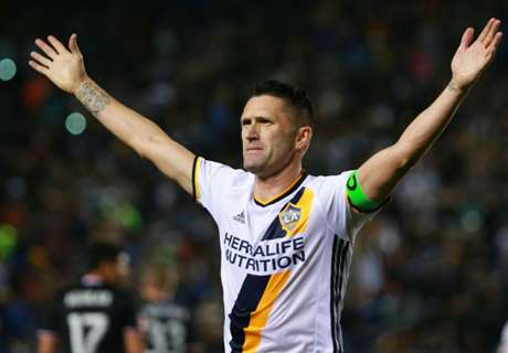 Keane to Shamrock Rovers 'just a rumour'