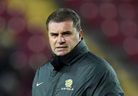 Ange: Socceroos made a statement