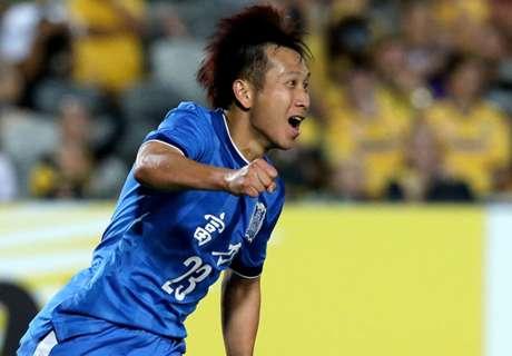 Match report: Mariners 1-3 Guangzhou R&F