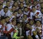 Los candidatos de la Copa Libertadores