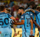 Penalti Menangkan City Atas Dortmund
