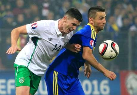 PREVIEW: Republik Irlandia - Bosnia