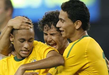 Ganso: Neymar me habló bien de La Liga