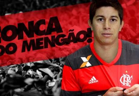 El súper equipo de Flamengo