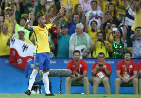 Brasil es de Oro