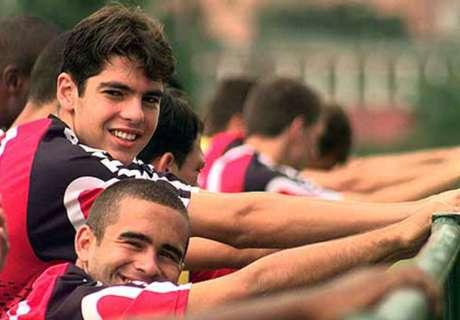 Copinha: Os últimos 20 campeões