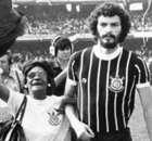 Os melhores de Corinthians e São Paulo na história