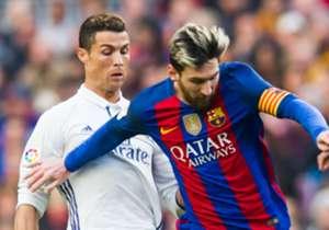 Cristiano Ronaldo e Messi continuano a riscrivere la storia in Champions League: rivediamo la graduatoria aggiornata dei massimi realizzatori della competizione (compresi i preliminari)