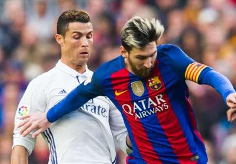 'CR7 e Messi velhos para o Leipzig'