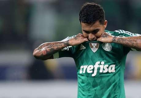 AO VIVO: Palmeiras 0 x 0 Atlético-MG