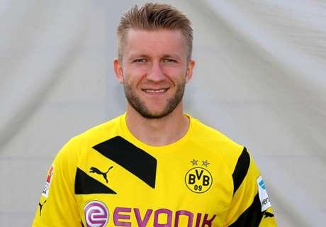 Blaszczykowski deja al Dortmund