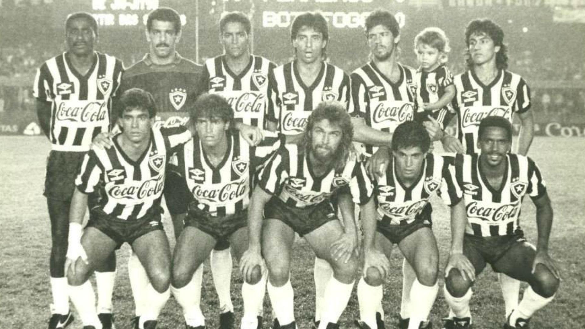 Botafogo 1989 18 03 2017