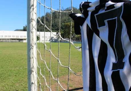 Pau Grande: Garrincha's modest paradise