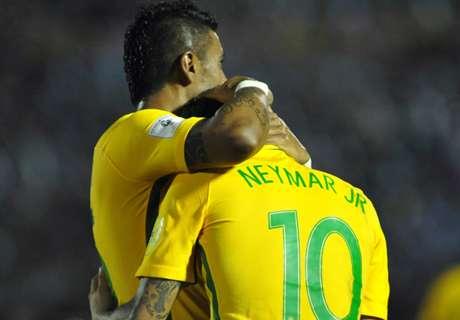 CBGT: 5 Lessons from Uruguay 1-4 Brazil
