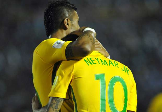 Neymarvelous, PQPaulinho and Mister history Tite - Five lessons from Uruguay 1-4 Brazil
