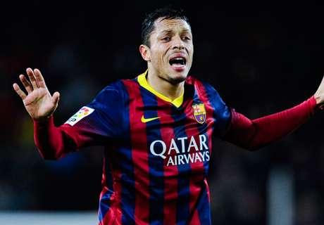 Ora Bolas: Besiktas avança por Adriano