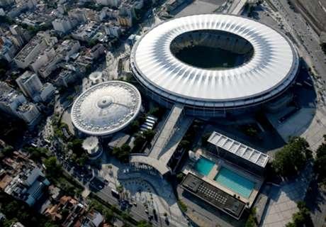 Maracanã: reunião é adiada no RJ