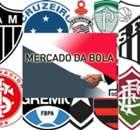 Veja quem entra e quem sai nos times brasileiros