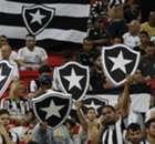 Galeria: imagens marcantes do título do Botafogo na Série B