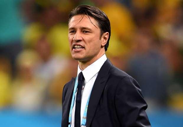Niko Kovac ist nach dem Spiel gegen Brasilien angefressen